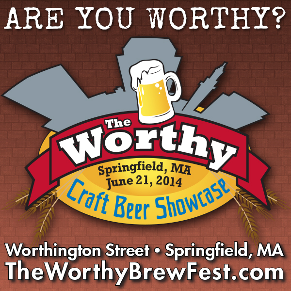Worthy Craft Beer showcase festival