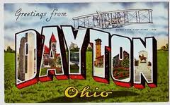dayton ohio festival events