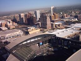 Phoenix Arizona festivals Phoenix Arizona plane view of the top festivals and events